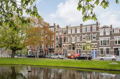 Bergsingel 176-A+B, Rotterdam