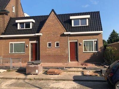 Zichtstraat, Nijmegen