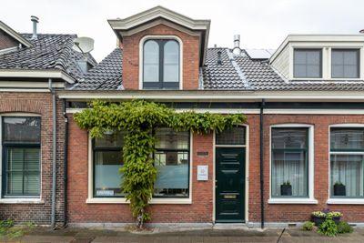 Mauritsdwarsstraat 4, Groningen