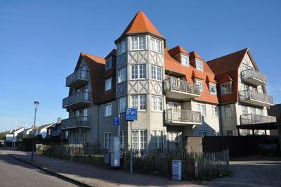 Boulevard de Wielingen 26-201, Cadzand