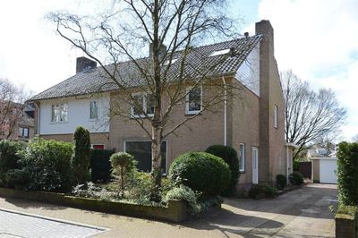 Estrikweg, Huizen