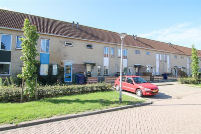 Gipskruidweg 5, Almere