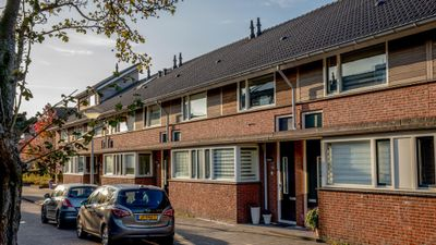 Agatha Christiestraat 8, Spijkenisse