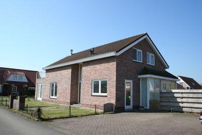Bosruiterweg 2529, Zeewolde