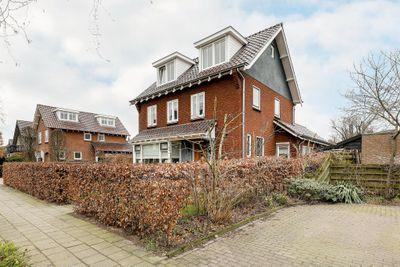 Hensjesweg 9, Barneveld