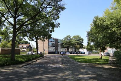 Van Wijngaardenlaan, Rotterdam