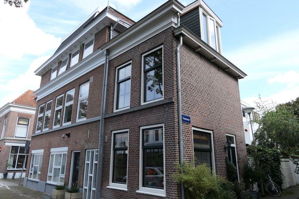 Tuinstraat, Haarlem