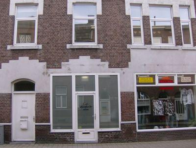 Grupellostraat, Kerkrade