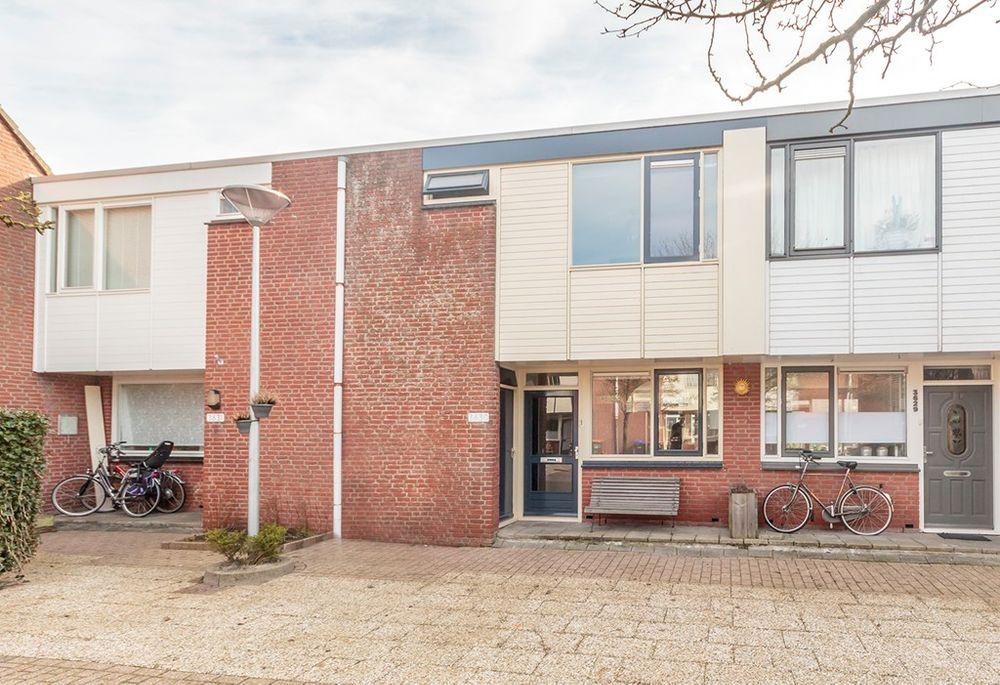 Doorzwin 3630, Julianadorp