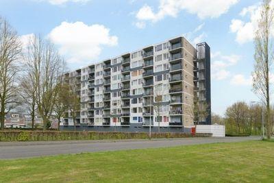 Kasterleestraat, Breda
