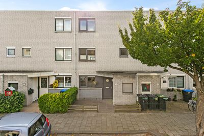 Zuster Reichertstraat 64, Leiden