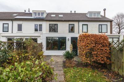 Passerstraat 2, Alkmaar