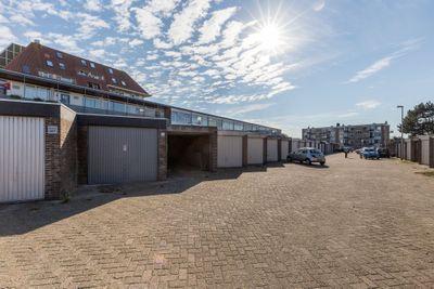 De Schelp 221 0-ong, Zandvoort