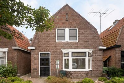 Kamstrastraat 17, Franeker