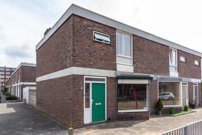 Goselingstraat 23, Nijmegen