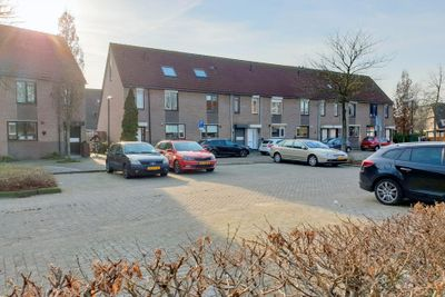 Emmy Frensel Wegenerstraat 18, Gorinchem