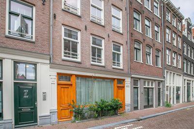 Bloemstraat 164-B, Amsterdam