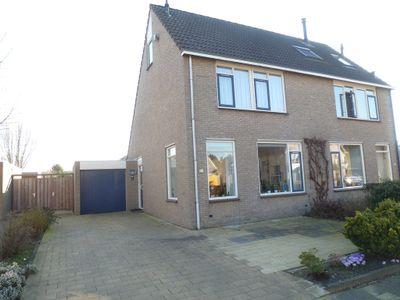 Idzerdastins 52, Leeuwarden