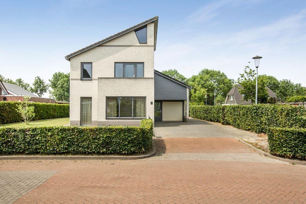 Talmastraat 14 koopwoning in Veendam, Groningen - Huislijn.nl