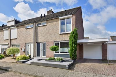 Galopiahof 29, Maastricht