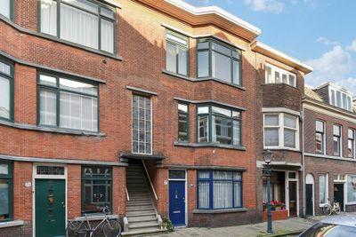 Marcelisstraat 78, Den Haag