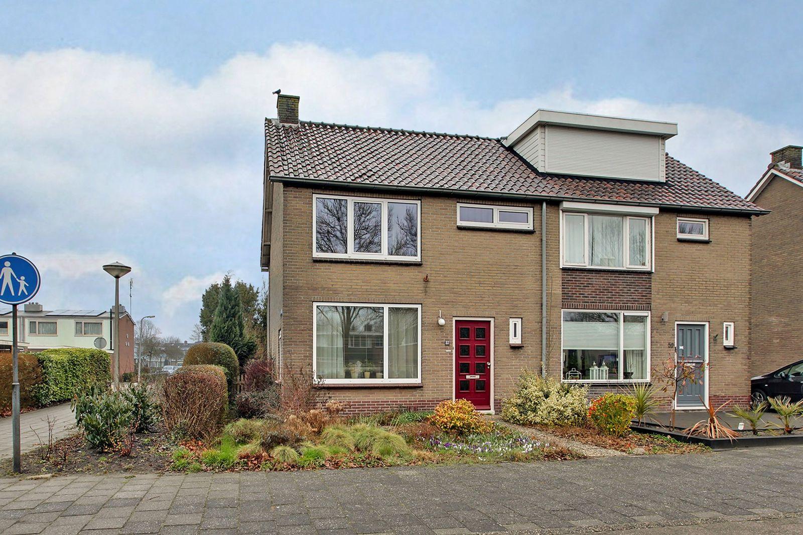 Boekweitlaan 57, Hoogeveen