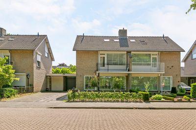 Eindhovenseweg 56, Best