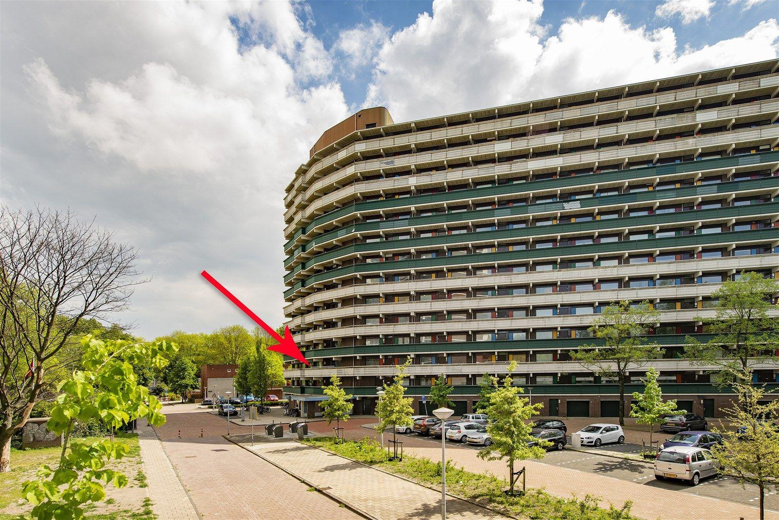 Loenermark 167, Amsterdam