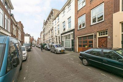 Assendelftstraat 24A, Den Haag
