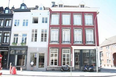 Achter de Barakken, Maastricht