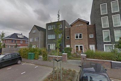 Hadesstraat, Almere