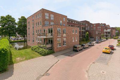 Lijsterstraat 148, Krimpen aan den IJssel