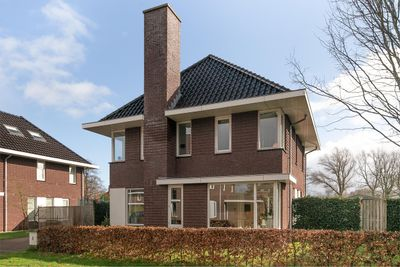 Stationspark 4, Veendam