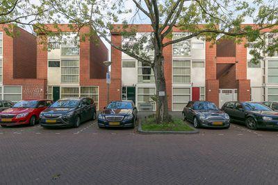Amerongenstraat 47, Den Haag