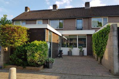 Onstweddestraat 22, Arnhem