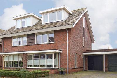 Schiermonnikoog 23, Heemskerk
