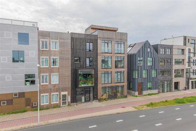 Klaprozenweg 43f, Amsterdam