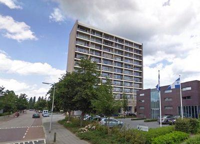 Betje Wolffstraat, Zwolle