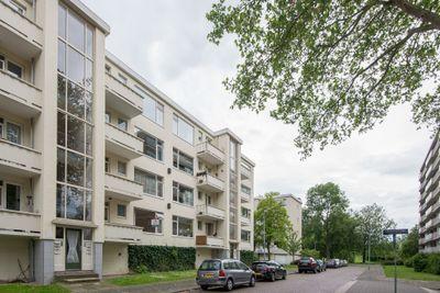 De Visserstraat 48, Dordrecht