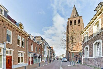 Steenstraat 44, Boxmeer