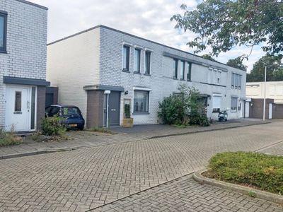 Habsburgerplein 39, Maastricht