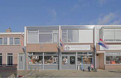 Breewaterstraat, Den Helder