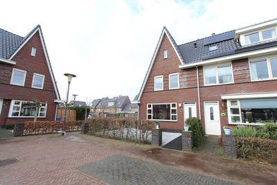 Brasemstraat, Aalsmeer