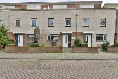 Biesbosch 13, Hoogeveen