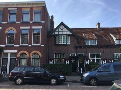 Croesestraat 32, Utrecht