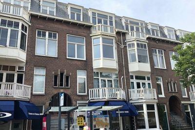 Stevinstraat, Den Haag
