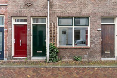 Pootstraat 18, Delft