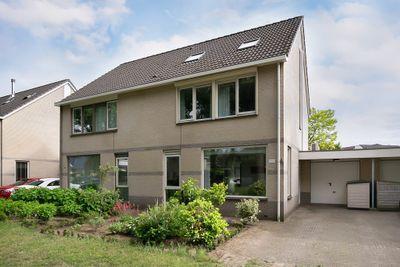 Thomas De Keyserstraat 359, Enschede