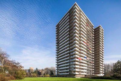Clavecimbellaan, Rijswijk