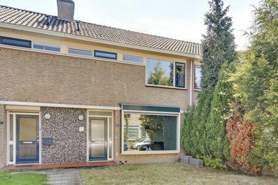 Lankforst 3019, Nijmegen